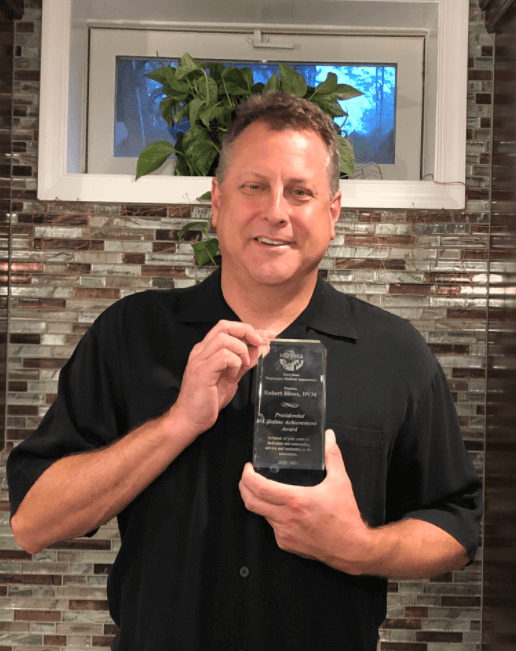 Dr. Silcox award 2