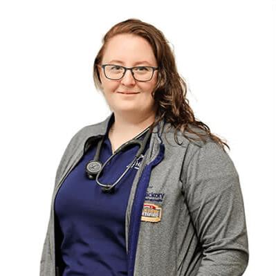 Dr. Erin McCourt